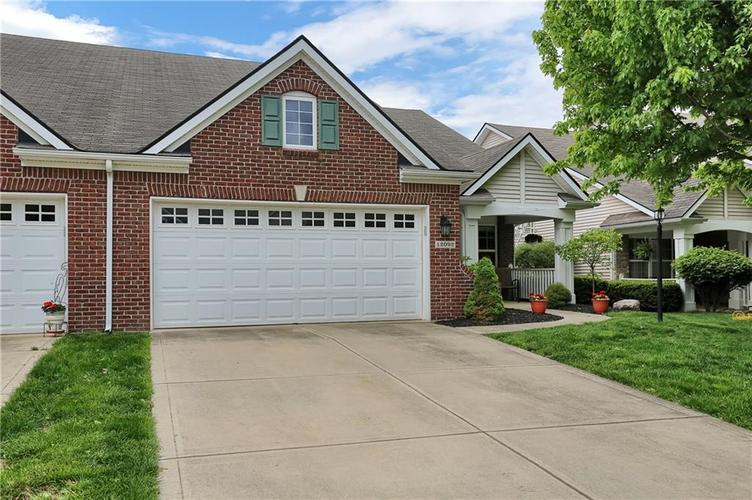 12092 Sugar Creek Road Noblesville IN 46060 | MLS 21709949 | photo 2