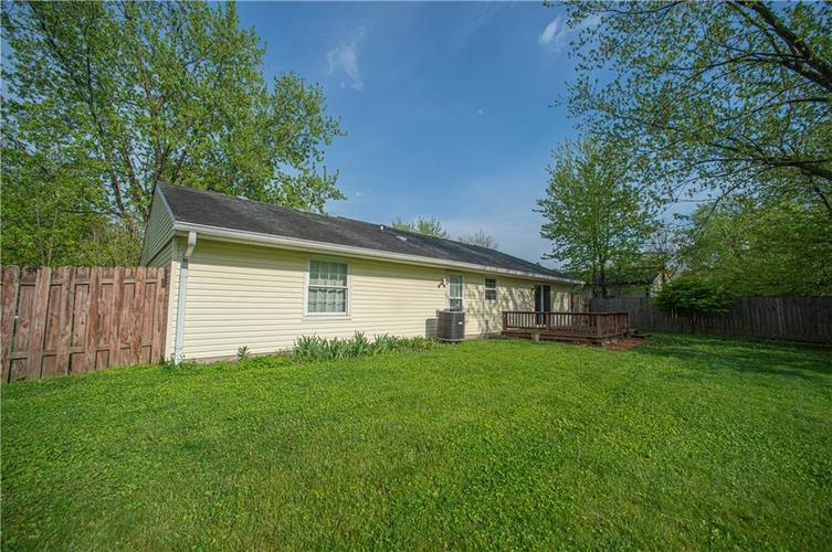 3102 Pawnee Drive Indianapolis IN 46235   MLS 21709981   photo 20