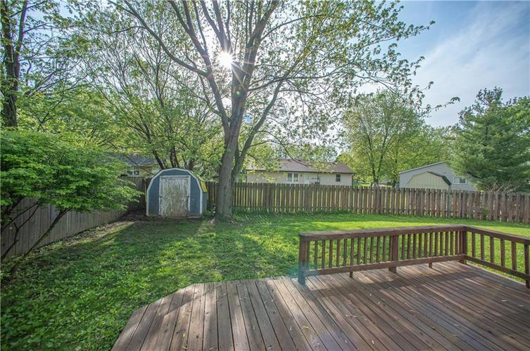 3102 Pawnee Drive Indianapolis IN 46235   MLS 21709981   photo 21