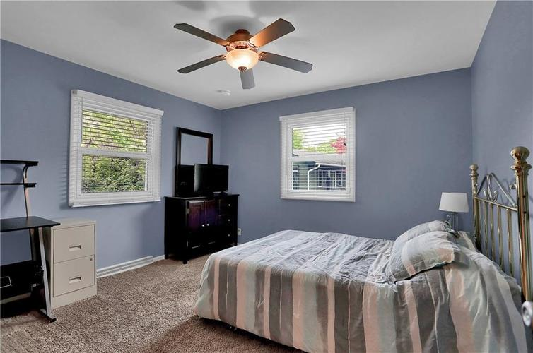 7636 N Chester Avenue Indianapolis IN 46240 | MLS 21709982 | photo 29