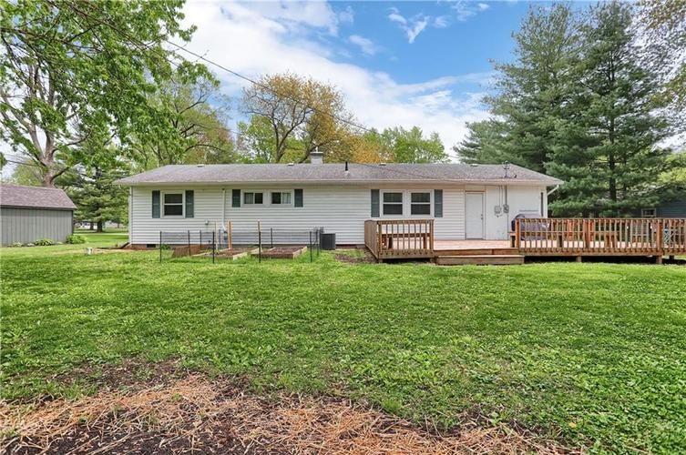 7636 N Chester Avenue Indianapolis IN 46240 | MLS 21709982 | photo 38