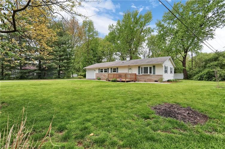 7636 N Chester Avenue Indianapolis IN 46240 | MLS 21709982 | photo 39
