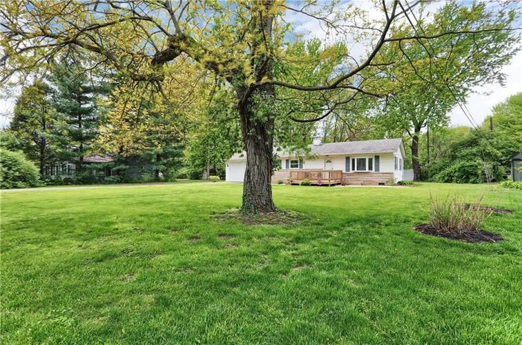 7636 N Chester Avenue Indianapolis IN 46240 | MLS 21709982 | photo 4