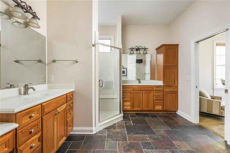15574 Bridgewater Club Boulevard Carmel IN 46033 | MLS 21710005 | photo 29