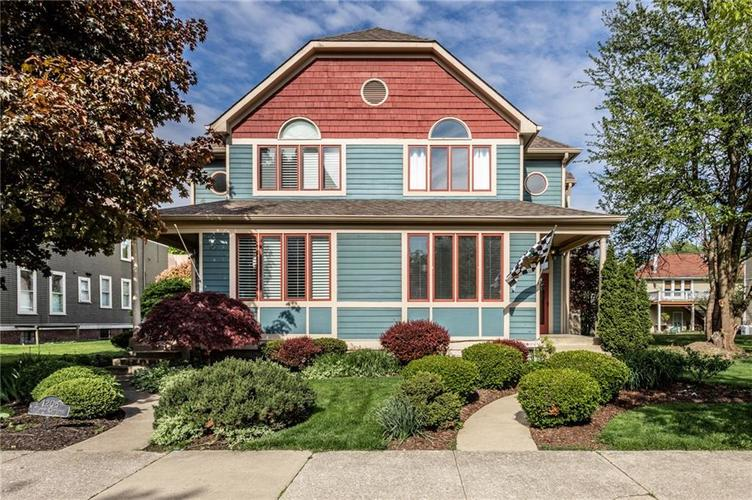 1210 CENTRAL Avenue Indianapolis IN 46202 | MLS 21710025 | photo 1