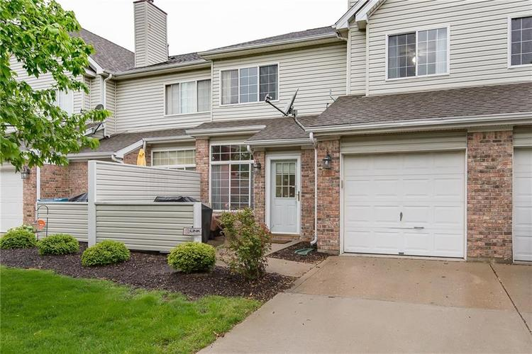 5910 Mornay Drive Indianapolis IN 46254   MLS 21710061   photo 1