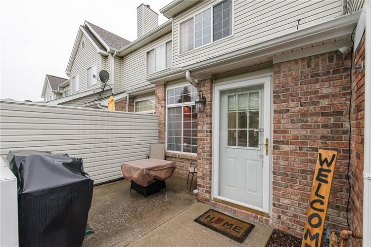 5910 Mornay Drive Indianapolis IN 46254   MLS 21710061   photo 3