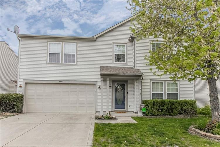 3350 PAVETTO Lane Indianapolis IN 46203   MLS 21710069   photo 1