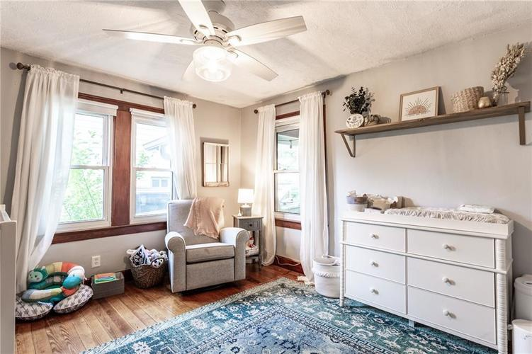 6407 BROADWAY Street Indianapolis IN 46220 | MLS 21710076 | photo 23