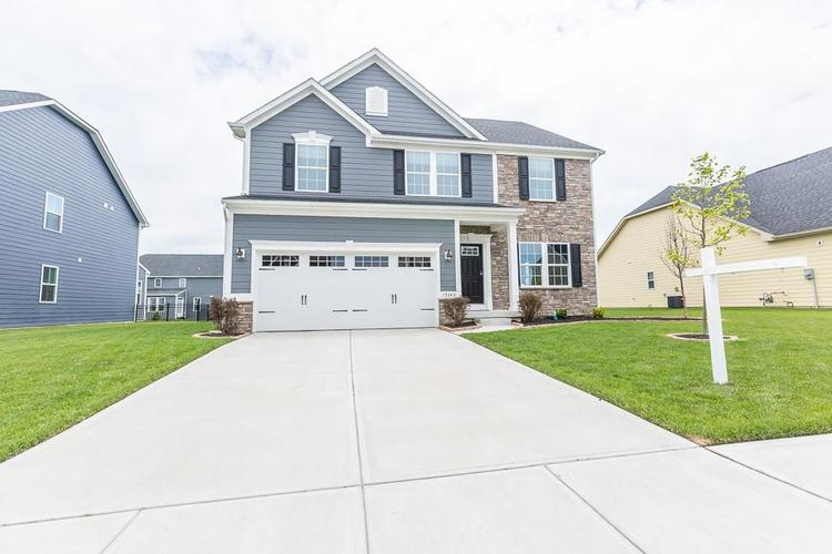 15143 Bentfield Court Fishers IN 46037 | MLS 21710086 | photo 52