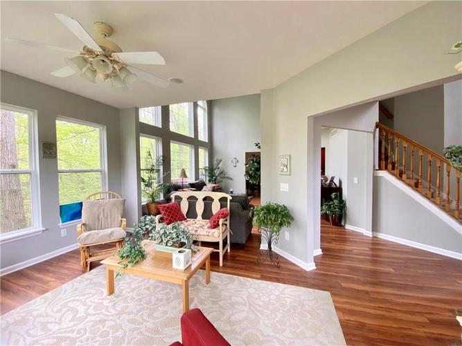 9743 Trevia Drive Indianapolis IN 46236 | MLS 21710094 | photo 12
