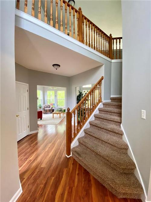 9743 Trevia Drive Indianapolis IN 46236 | MLS 21710094 | photo 4