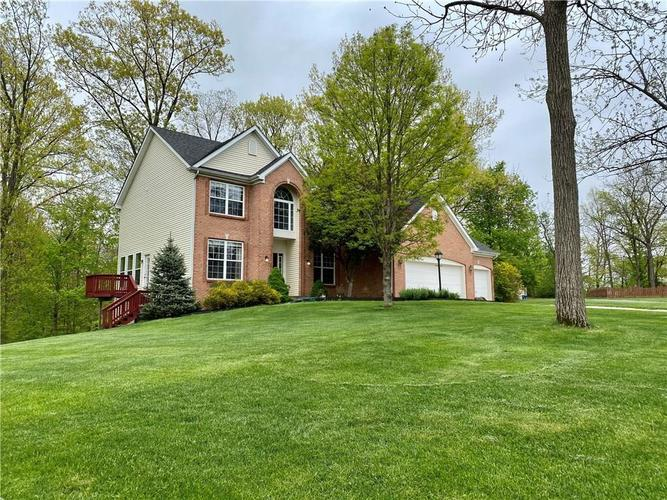 9743 Trevia Drive Indianapolis IN 46236 | MLS 21710094 | photo 59