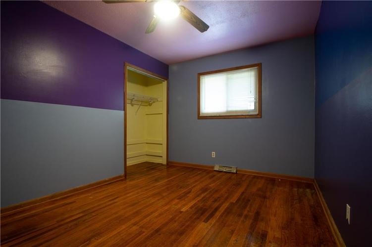 6833 HI VU Drive Indianapolis IN 46227 | MLS 21710112 | photo 20