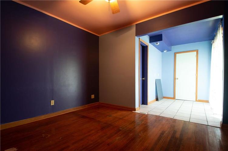 6833 HI VU Drive Indianapolis IN 46227 | MLS 21710112 | photo 21