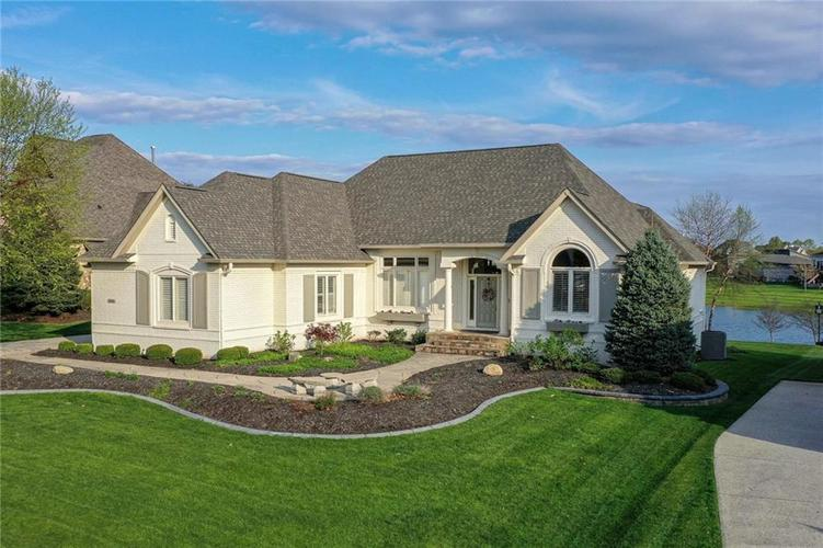 6529  Pennan Court Noblesville, IN 46062 | MLS 21710136