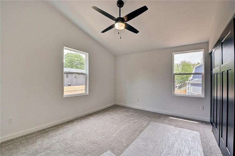 1216 N Beville Avenue Indianapolis IN 46201 | MLS 21710148 | photo 26