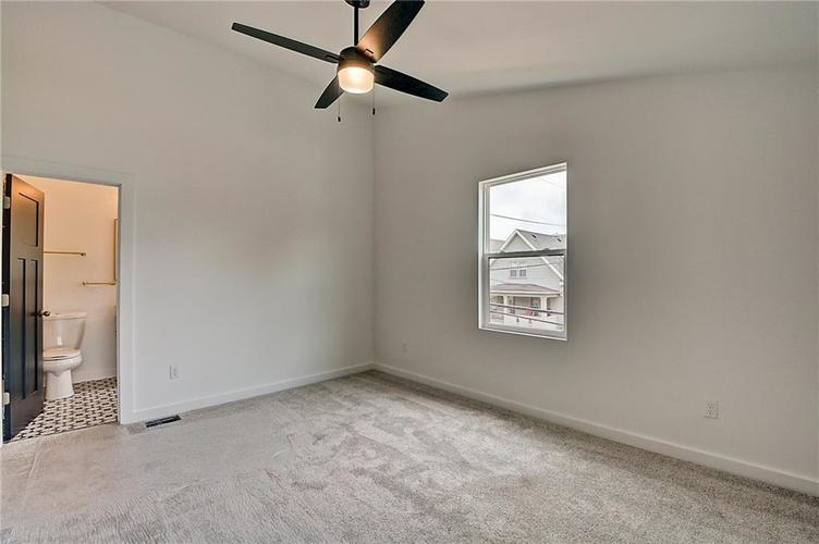 1216 N Beville Avenue Indianapolis IN 46201 | MLS 21710148 | photo 27