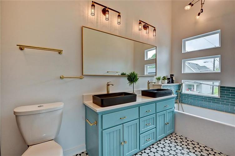 1216 N Beville Avenue Indianapolis IN 46201 | MLS 21710148 | photo 29