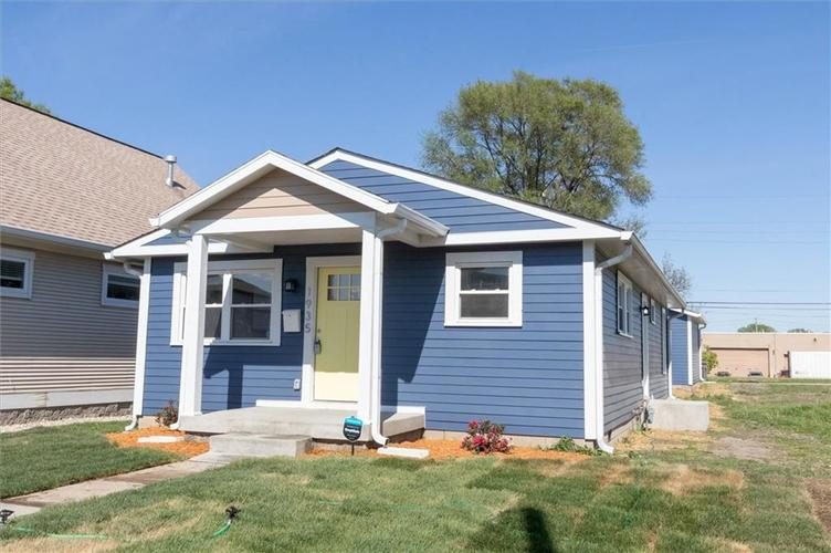 1935 Yandes Street Indianapolis IN 46202 | MLS 21710189 | photo 2
