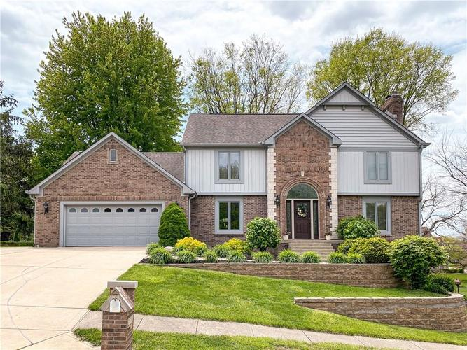 7747 LINCOLN Trail Plainfield IN 46168 | MLS 21710210 | photo 1