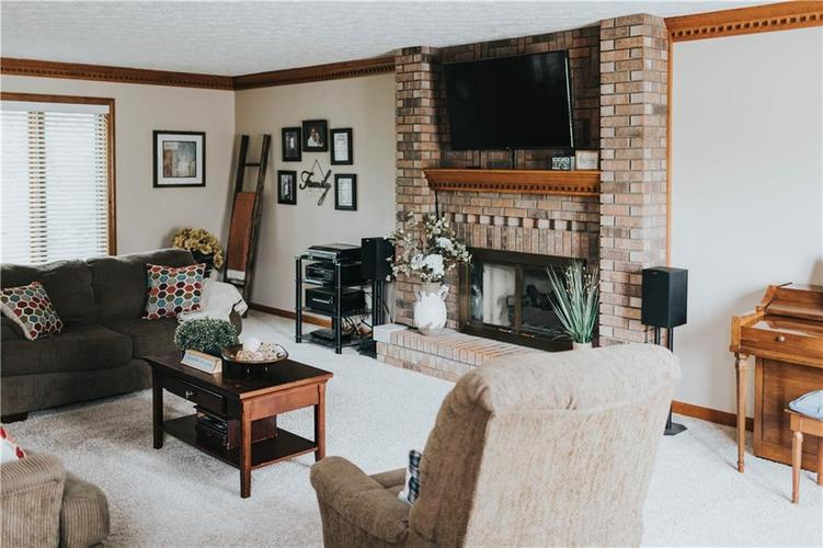 7747 LINCOLN Trail Plainfield IN 46168 | MLS 21710210 | photo 10
