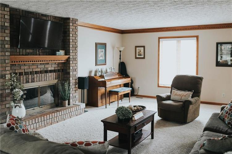 7747 LINCOLN Trail Plainfield IN 46168 | MLS 21710210 | photo 11