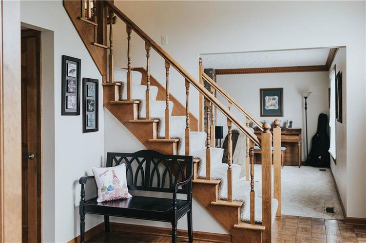 7747 LINCOLN Trail Plainfield IN 46168 | MLS 21710210 | photo 3