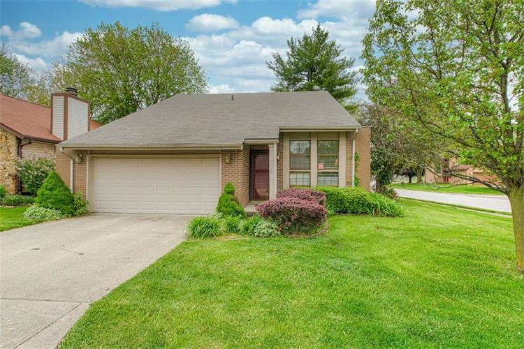 7524 Eagle Valley Pass Indianapolis IN 46214 | MLS 21710217 | photo 1