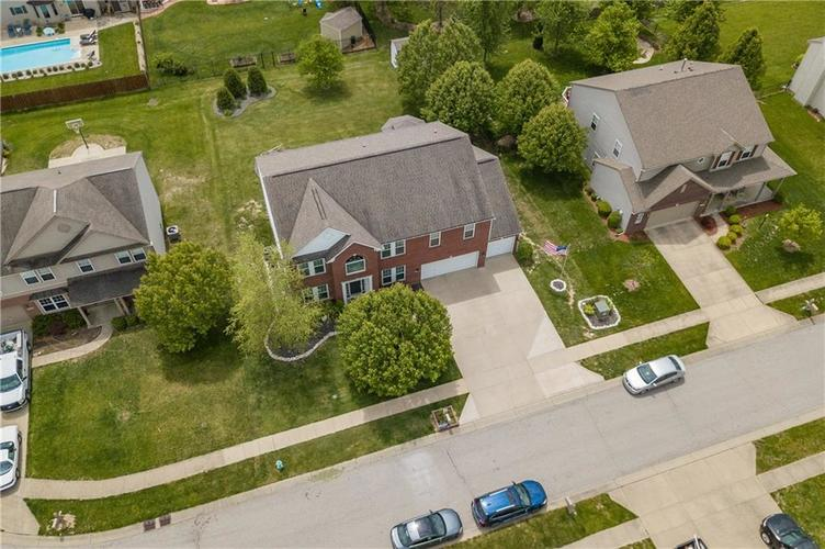 8127 Grassy Meadow Court Indianapolis IN 46259   MLS 21710227   photo 42