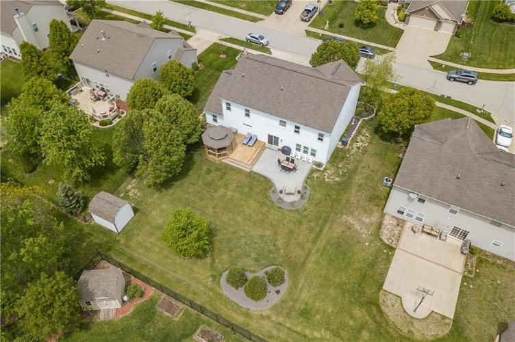 8127 Grassy Meadow Court Indianapolis IN 46259   MLS 21710227   photo 43