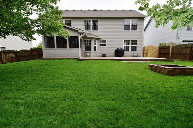 3343 Yorkshire Drive Greenwood IN 46143 | MLS 21710233 | photo 48