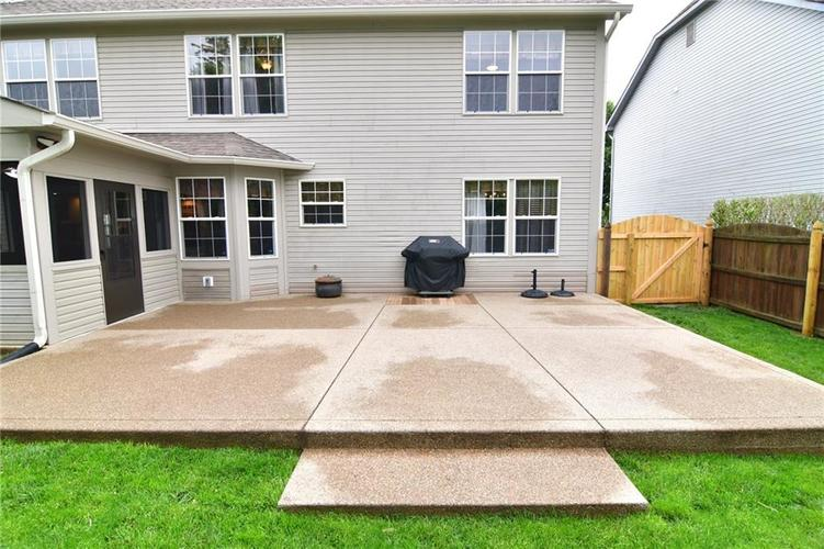 3343 Yorkshire Drive Greenwood IN 46143 | MLS 21710233 | photo 49