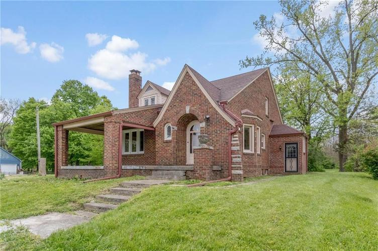 5361 Shelbyville Road Indianapolis IN 46237 | MLS 21710246 | photo 1