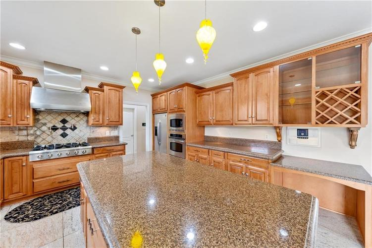 5432 Ashby Court Greenwood IN 46143 | MLS 21710253 | photo 15