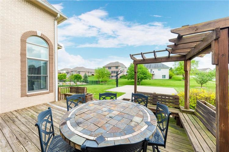 5432 Ashby Court Greenwood IN 46143 | MLS 21710253 | photo 46