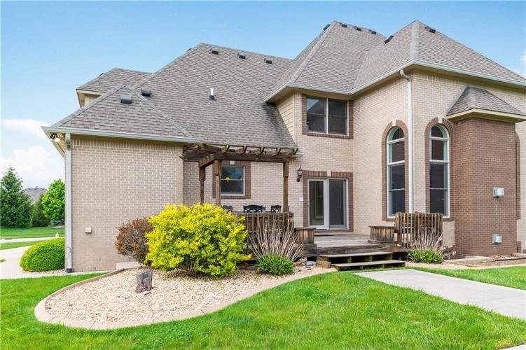5432 Ashby Court Greenwood IN 46143 | MLS 21710253 | photo 47