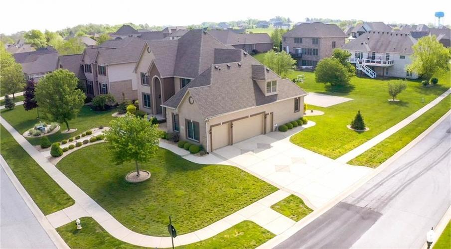5432 Ashby Court Greenwood IN 46143 | MLS 21710253 | photo 51