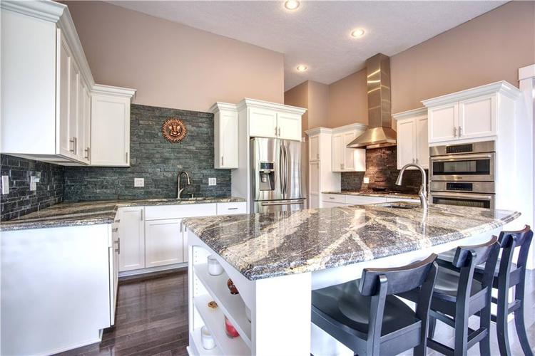 720 WILLOW POINTE NORTH Drive N Plainfield IN 46168 | MLS 21710266 | photo 16