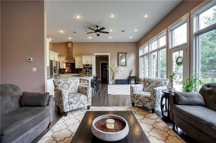 720 WILLOW POINTE NORTH Drive N Plainfield IN 46168 | MLS 21710266 | photo 18