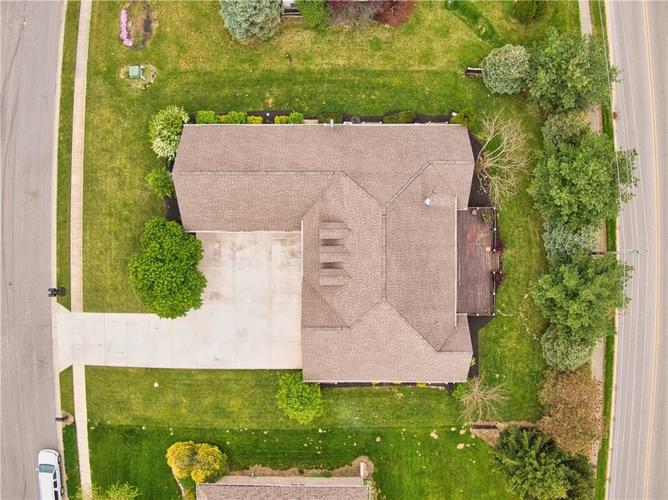 720 WILLOW POINTE NORTH Drive N Plainfield IN 46168 | MLS 21710266 | photo 29