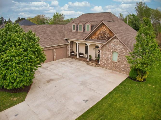 720 WILLOW POINTE NORTH Drive N Plainfield IN 46168 | MLS 21710266 | photo 31
