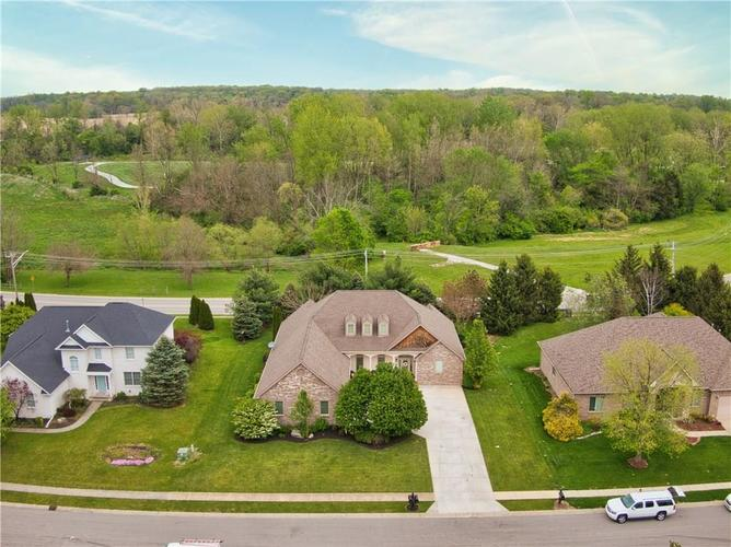 720 WILLOW POINTE NORTH Drive N Plainfield IN 46168 | MLS 21710266 | photo 33