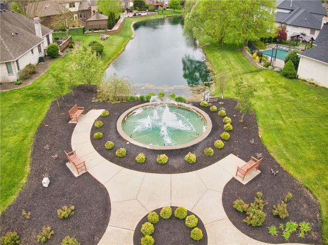 720 WILLOW POINTE NORTH Drive N Plainfield IN 46168 | MLS 21710266 | photo 35