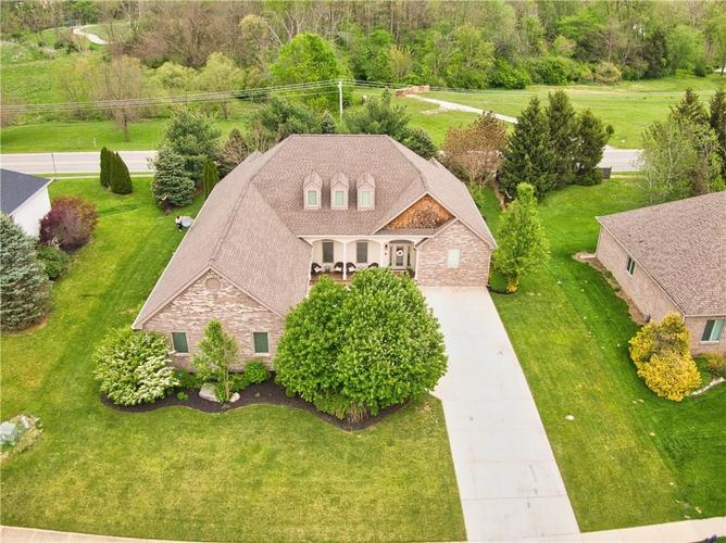 720 WILLOW POINTE NORTH Drive N Plainfield IN 46168 | MLS 21710266 | photo 39