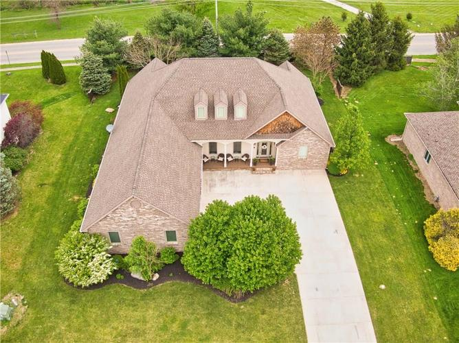 720 WILLOW POINTE NORTH Drive N Plainfield IN 46168 | MLS 21710266 | photo 40