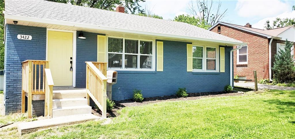 3422 S New Jersey Street Indianapolis IN 46227 | MLS 21710284 | photo 1