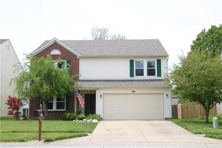 8430 Kennesaw Lane Indianapolis IN 46227 | MLS 21710293 | photo 1