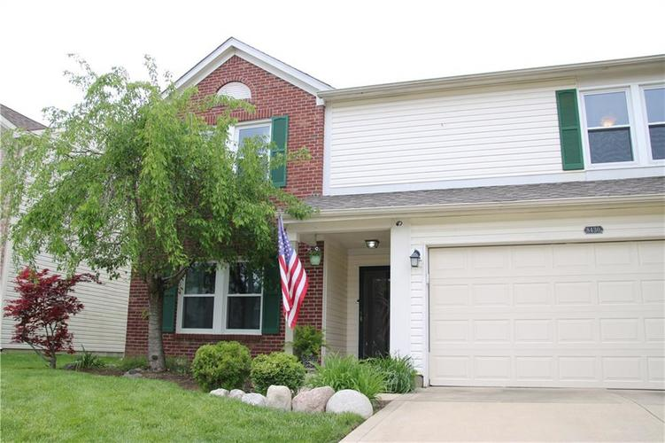 8430 Kennesaw Lane Indianapolis IN 46227 | MLS 21710293 | photo 2