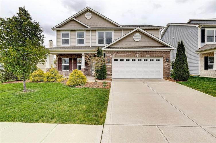 8839 Fielding Lane Indianapolis IN 46239 | MLS 21710368 | photo 1